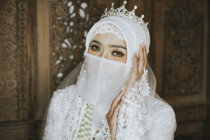Wedding of Viqy & Vera by jogjasendu - 014