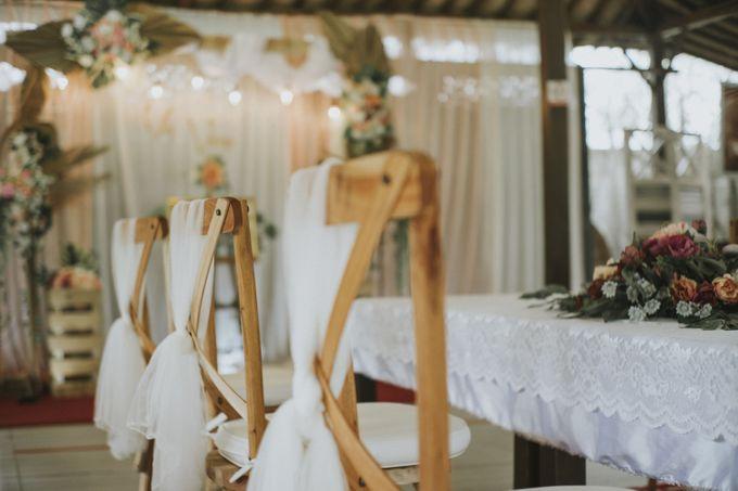 Wedding of Viqy & Vera by jogjasendu - 013