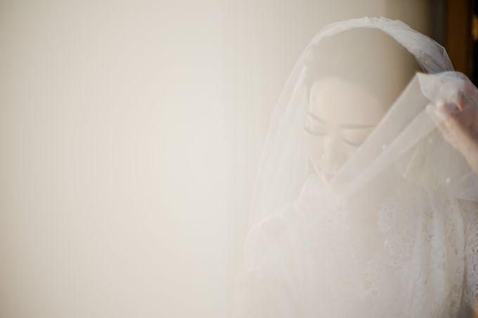 Wedding Day of Daniel & Jennie by Écru Pictures - 039