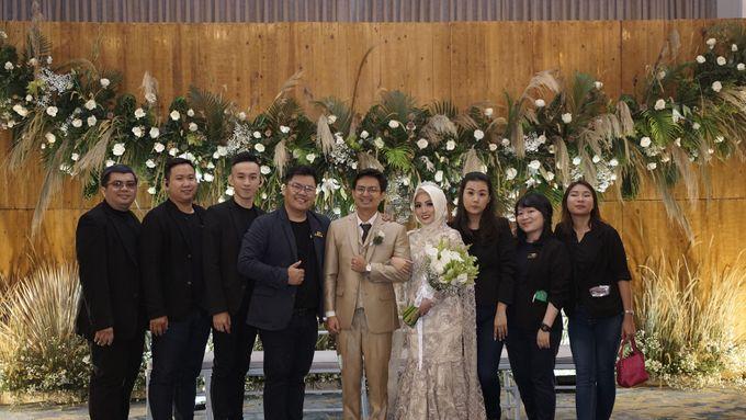 Wedding Adrian & Nyna 2 Maret 2019 by Priceless Wedding Planner & Organizer - 015