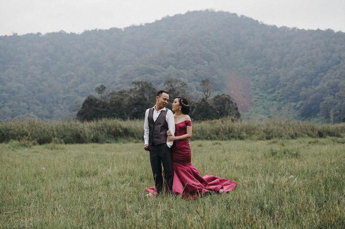Prewedding Grisela & Hendra by ALLANO PHOTOGRAPHY - 013