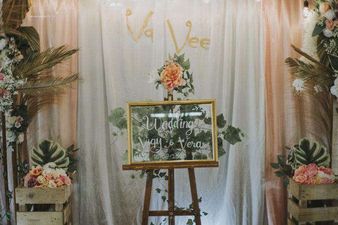 Wedding of Viqy & Vera by jogjasendu - 011