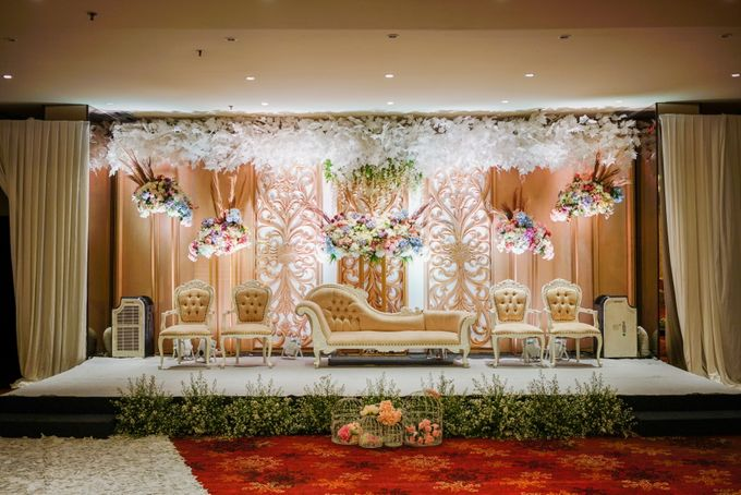 THE WEDDING OF A & Y by GLORIOSA DECORATION - 024