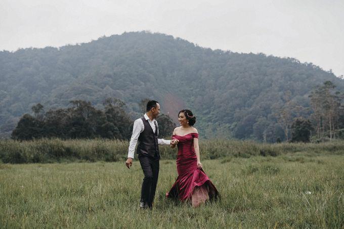 Prewedding Grisela & Hendra by ALLANO PHOTOGRAPHY - 014