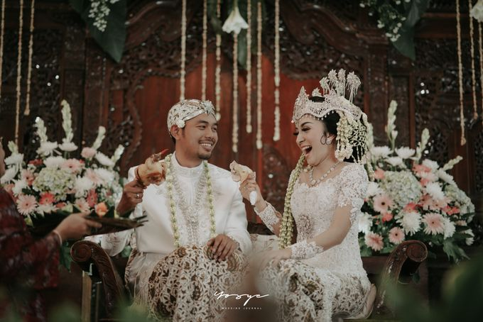 MARRIAGE CEREMONY by Yosye Wedding Journal - 026