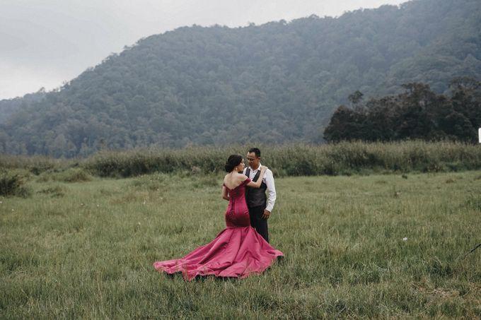 Prewedding Grisela & Hendra by ALLANO PHOTOGRAPHY - 015