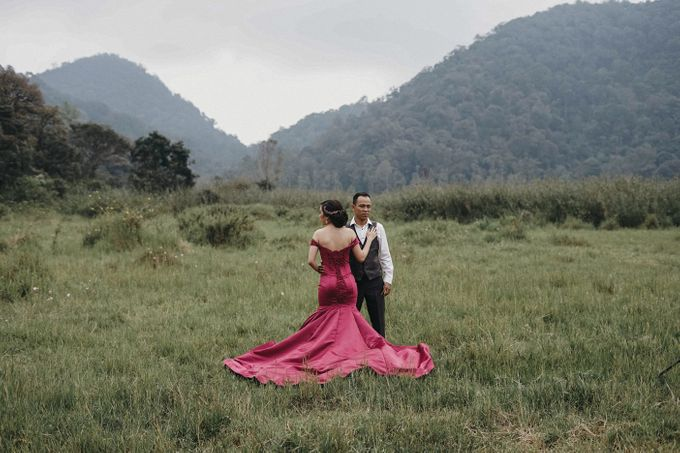 Prewedding Grisela & Hendra by ALLANO PHOTOGRAPHY - 016