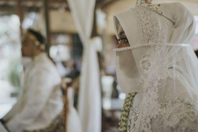 Wedding of Viqy & Vera by jogjasendu - 009