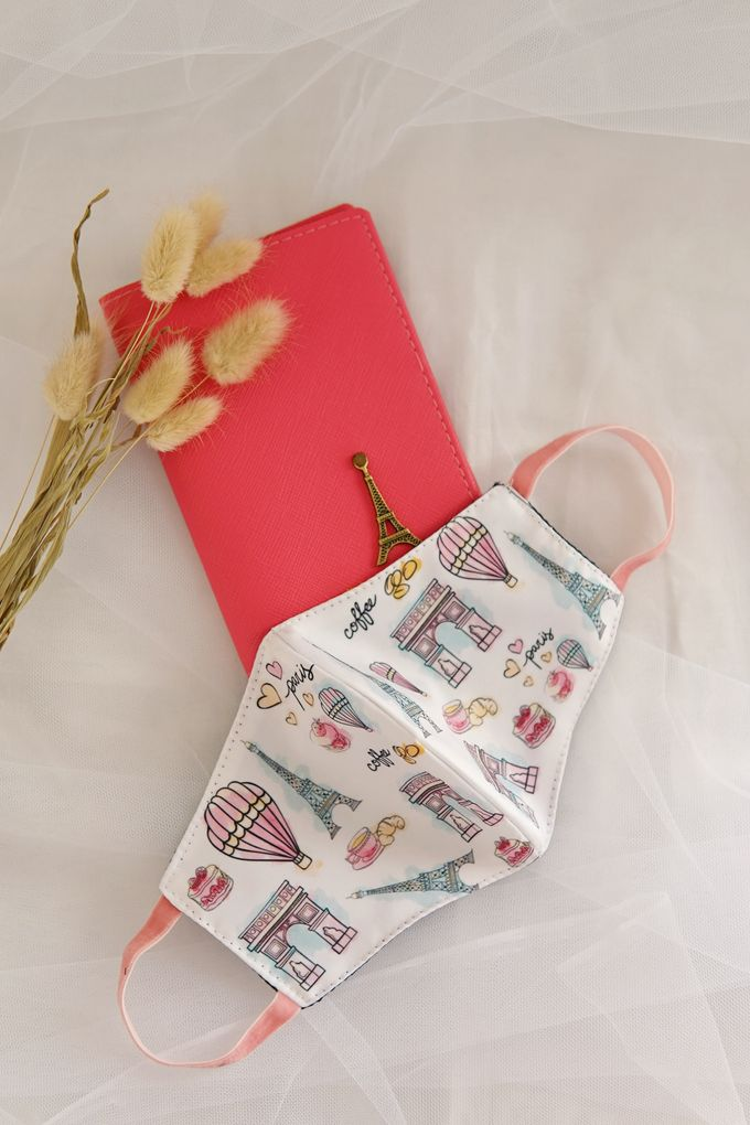 Safe & Healthy Souvenirs by Jollene Gifts - 010
