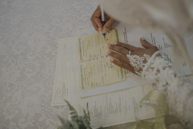 Wedding of Viqy & Vera by jogjasendu - 007