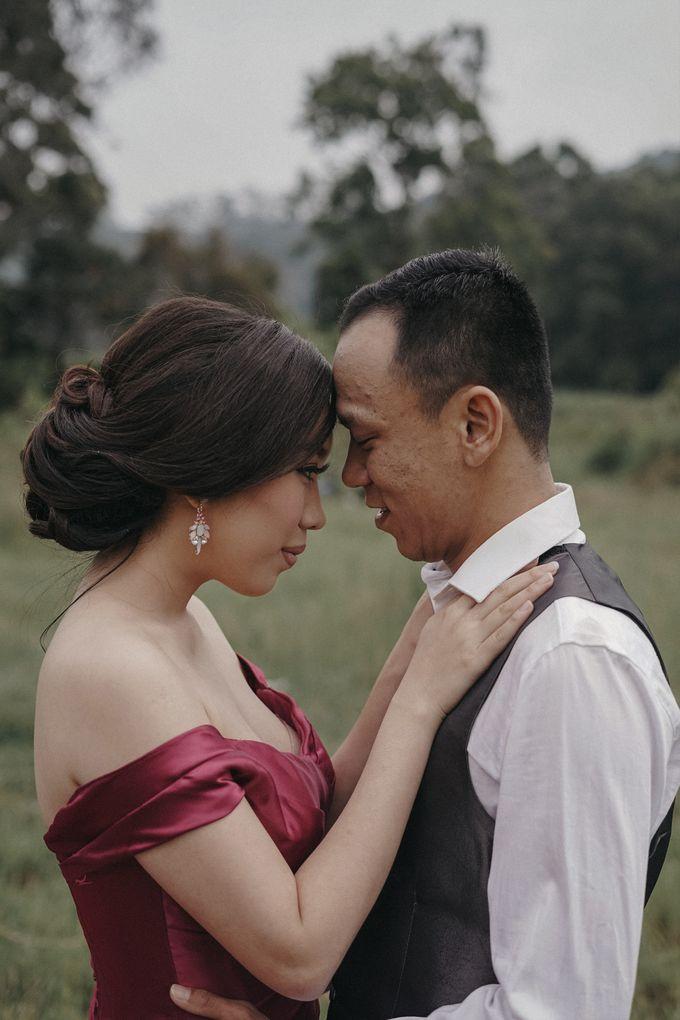 Prewedding Grisela & Hendra by ALLANO PHOTOGRAPHY - 017