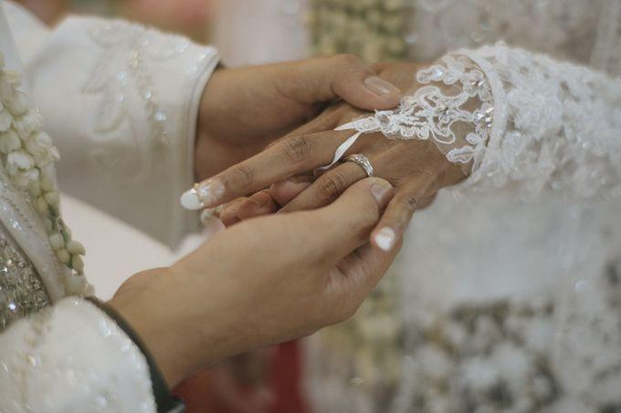 Wedding of Viqy & Vera by jogjasendu - 004