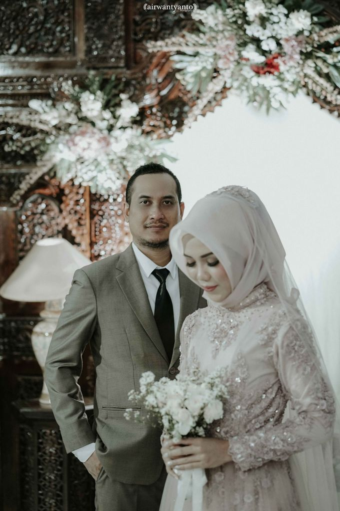 Wedding of Disa & Anfas by airwantyanto project - 008