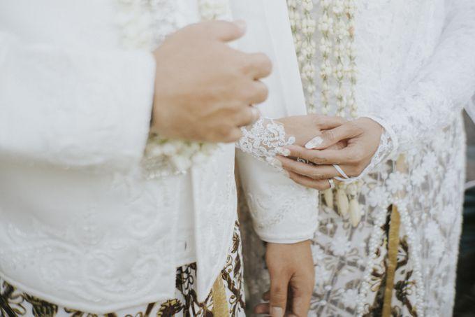 Wedding of Viqy & Vera by jogjasendu - 003