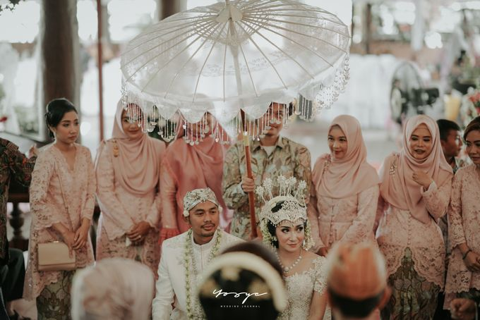 MARRIAGE CEREMONY by Yosye Wedding Journal - 028