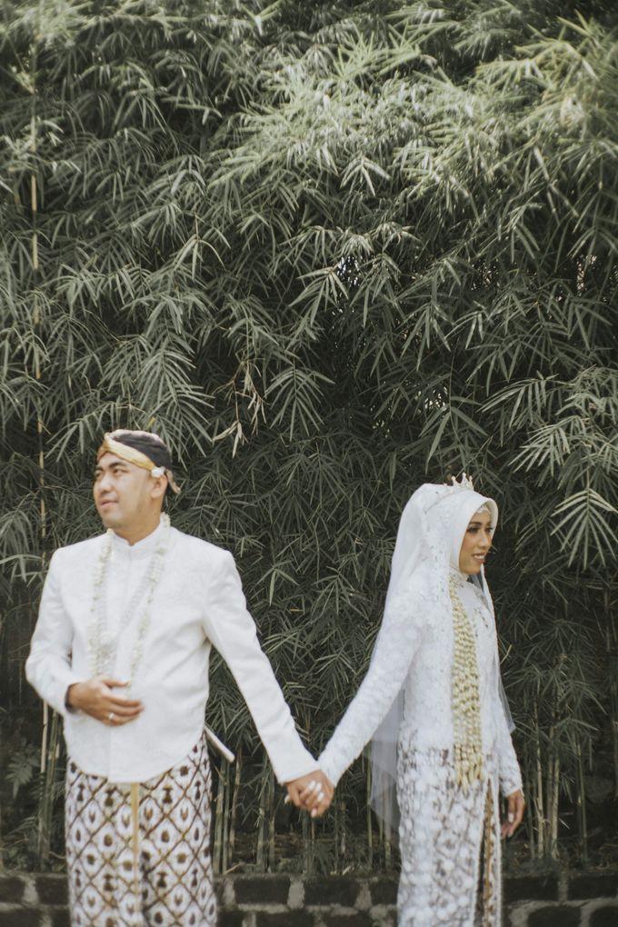 Wedding of Viqy & Vera by jogjasendu - 001