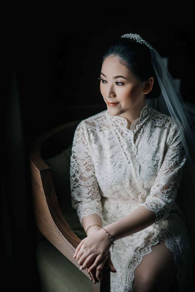 Wedding Biman & Prisca by Pennyhairdo - 002