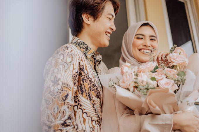 Engagement - Dira & Singgih by Loka.mata Photography - 027