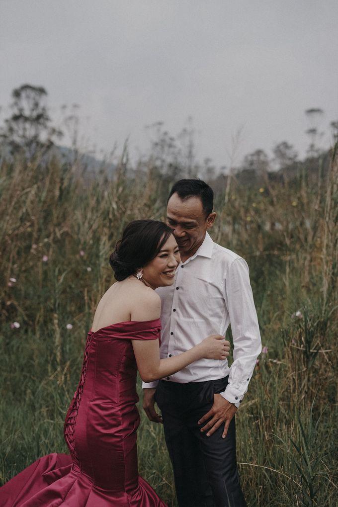 Prewedding Grisela & Hendra by ALLANO PHOTOGRAPHY - 018