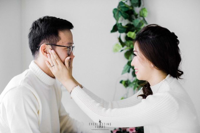 Yulius & Melisa Photo Studio by Everlasting Frame - 004