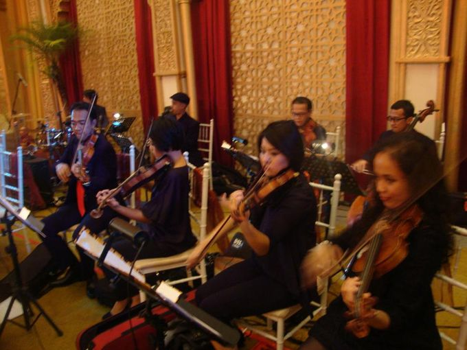 Rasya Orchestra by Rasya Production - 008