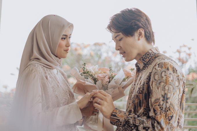 Engagement - Dira & Singgih by Loka.mata Photography - 028