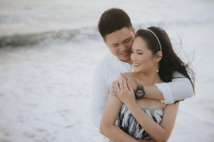 Jogja Prewedding Stanley & Juwita by AHENjunius Photography - 018
