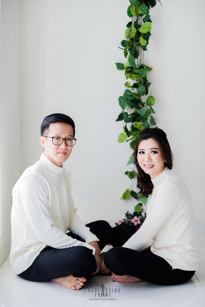 Yulius & Melisa Photo Studio by Everlasting Frame - 005