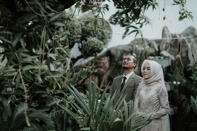 Wedding of Disa & Anfas by airwantyanto project - 009