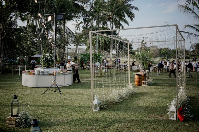 Wedding Cella & Ian by Satria Organizer - 006