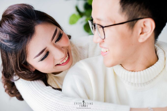 Yulius & Melisa Photo Studio by Everlasting Frame - 010