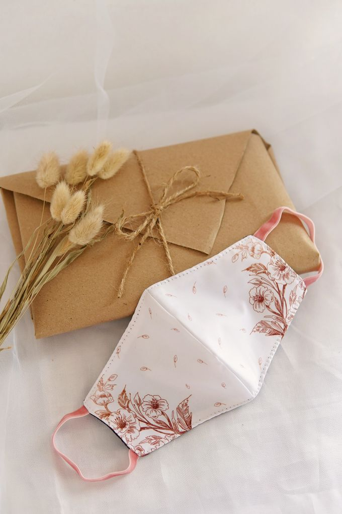 Safe & Healthy Souvenirs by Jollene Gifts - 011