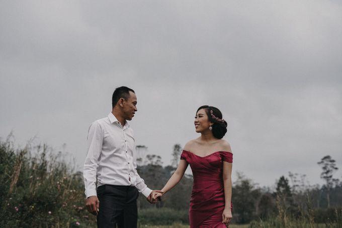 Prewedding Grisela & Hendra by ALLANO PHOTOGRAPHY - 019