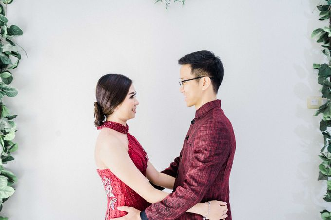 Yulius & Melisa Photo Studio by Everlasting Frame - 019