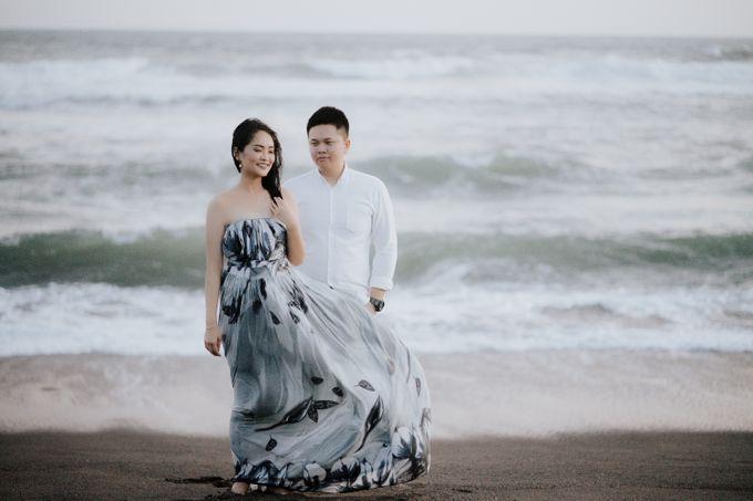 Jogja Prewedding Stanley & Juwita by AHENjunius Photography - 019