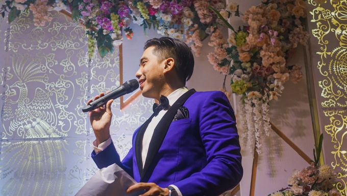 Wedding of WITO & VERA by Imperial Chinese Restaurant - 003