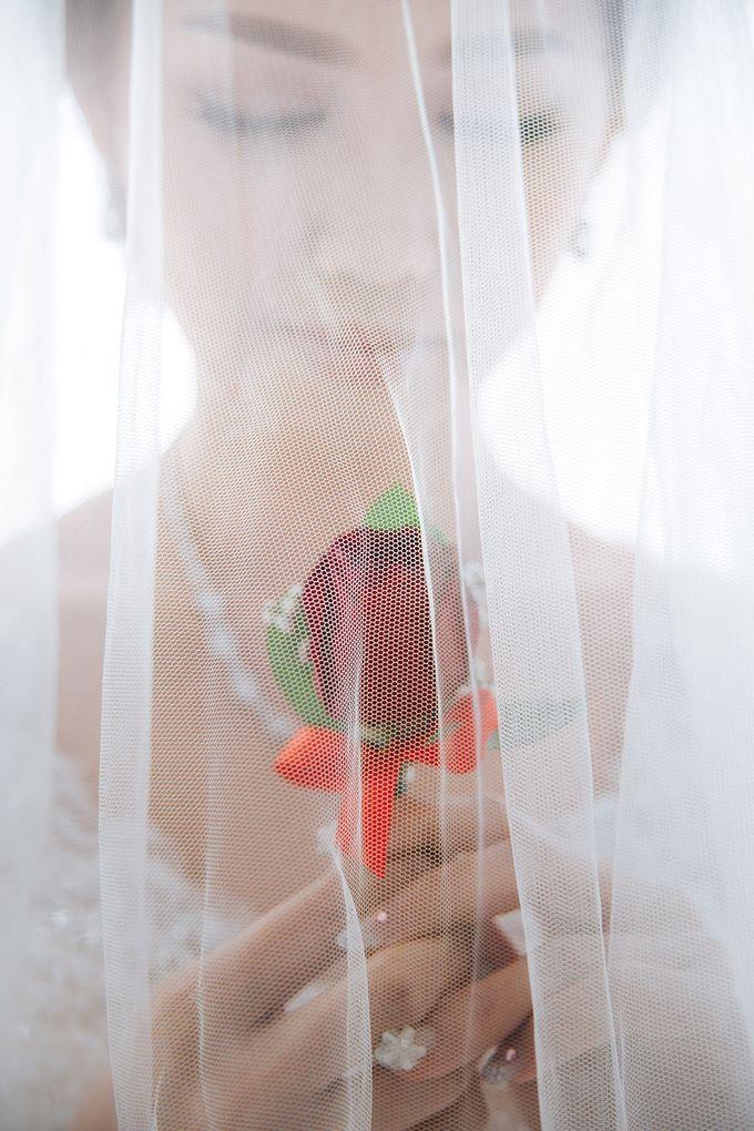 Beauty Shoot Session of Nana & Hendri Wedding at Sun City by: Gofotovideo by GoFotoVideo - 012