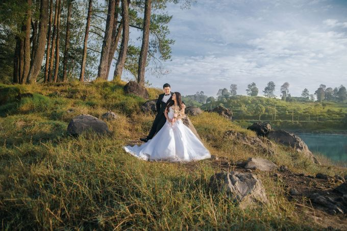 Jehan & Debby Prewedding Moments by GoFotoVideo - 006