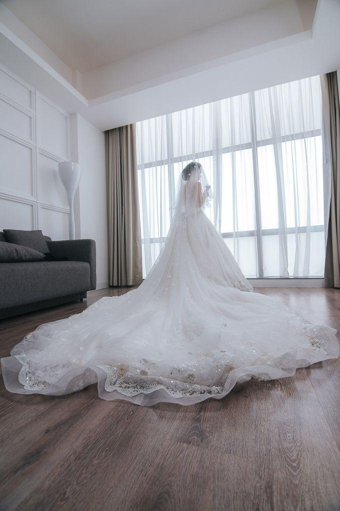 Beauty Shoot Session of Nana & Hendri Wedding at Sun City by: Gofotovideo by GoFotoVideo - 013