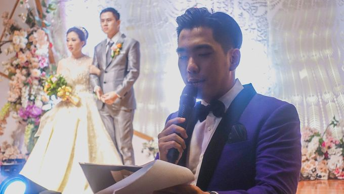 Wedding of WITO & VERA by Imperial Chinese Restaurant - 006