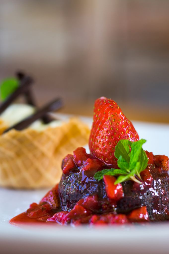 New Menu by Sector Restaurant | Lounge and Event House - 006