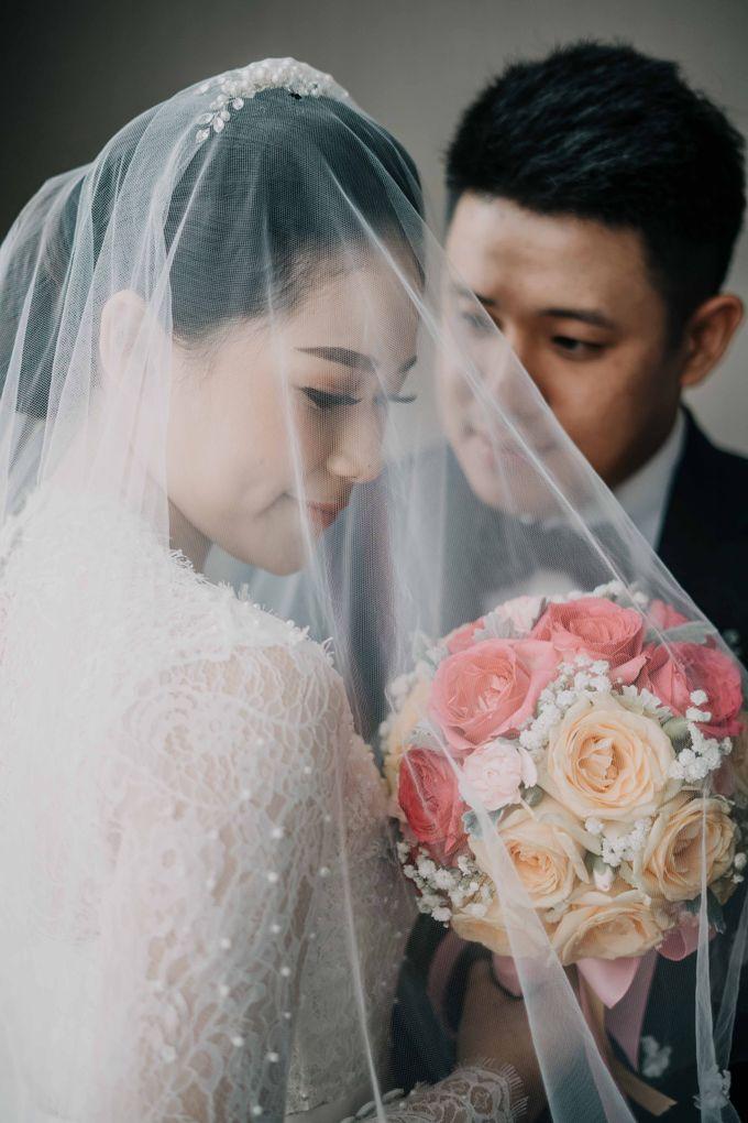 Wedding Biman & Prisca by Pennyhairdo - 004