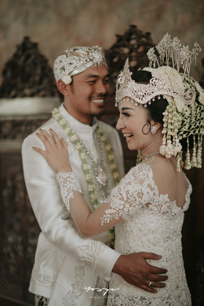 MARRIAGE CEREMONY by Yosye Wedding Journal - 033