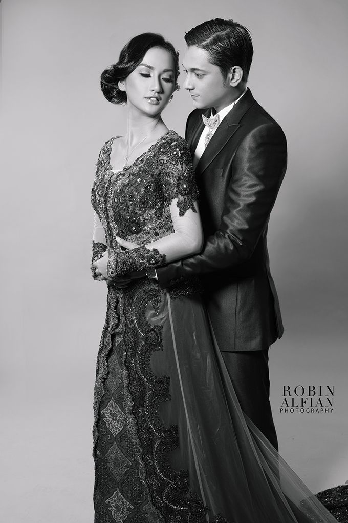 Andrew Andika And Tengku Dewi Putri by Robin Alfian Photography - 001
