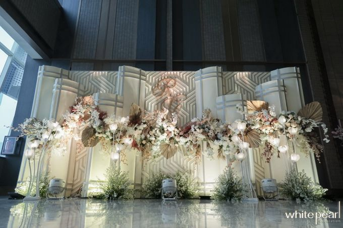 Sutera Hall 2021.06.19 by White Pearl Decoration - 004