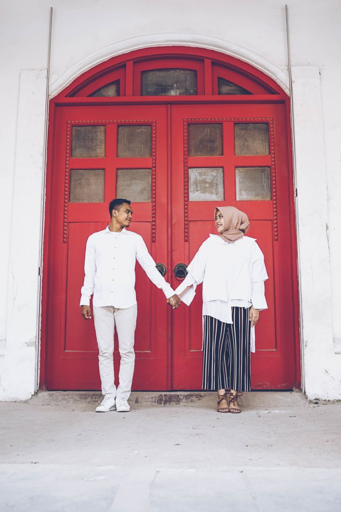 PREWEDDING OF SALSA AND RECKY by Ozul Photography - 009