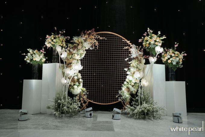 Sutera Hall 2021.06.19 by White Pearl Decoration - 005