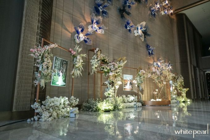 Sutera Hall 2021.06.19 by White Pearl Decoration - 006
