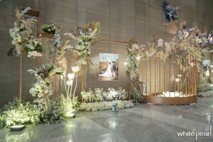 Sutera Hall 2021.06.19 by White Pearl Decoration - 007