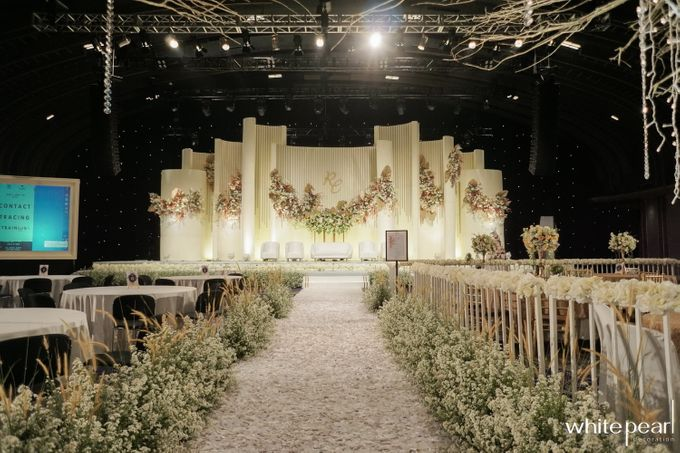 Sutera Hall 2021.06.19 by White Pearl Decoration - 001